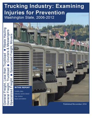 Trucking Report 2014